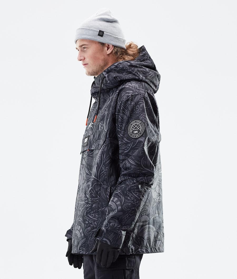 Dope Blizzard PO Outdoor Jacket Shallowtree