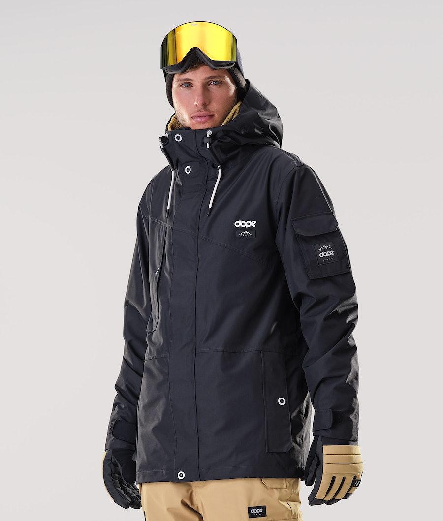 Dope Adept Veste de Ski Black