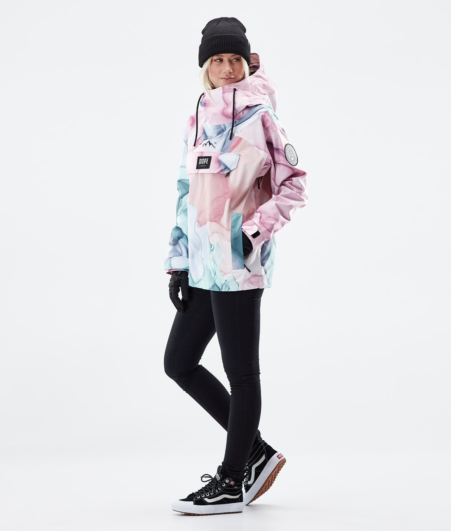 Dope Blizzard PO W Women's Outdoor Jacket Mirage