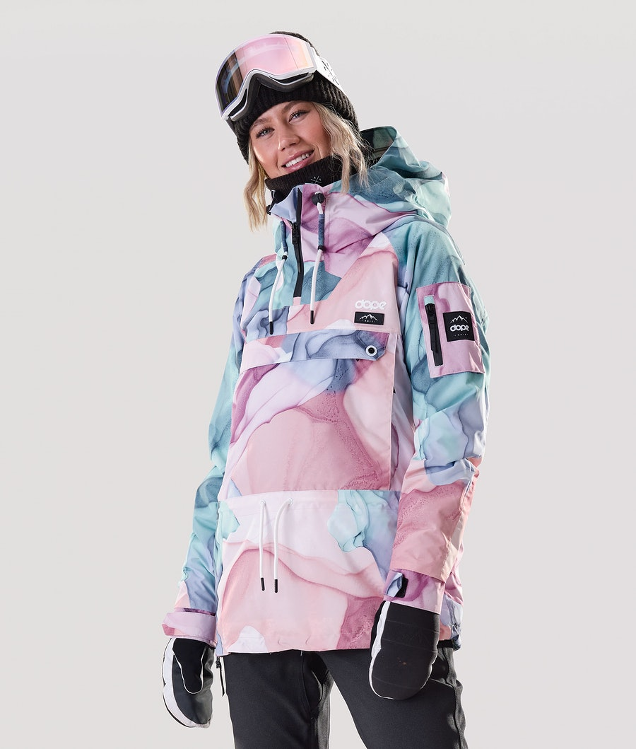 Dope Annok W Veste de Ski Mirage
