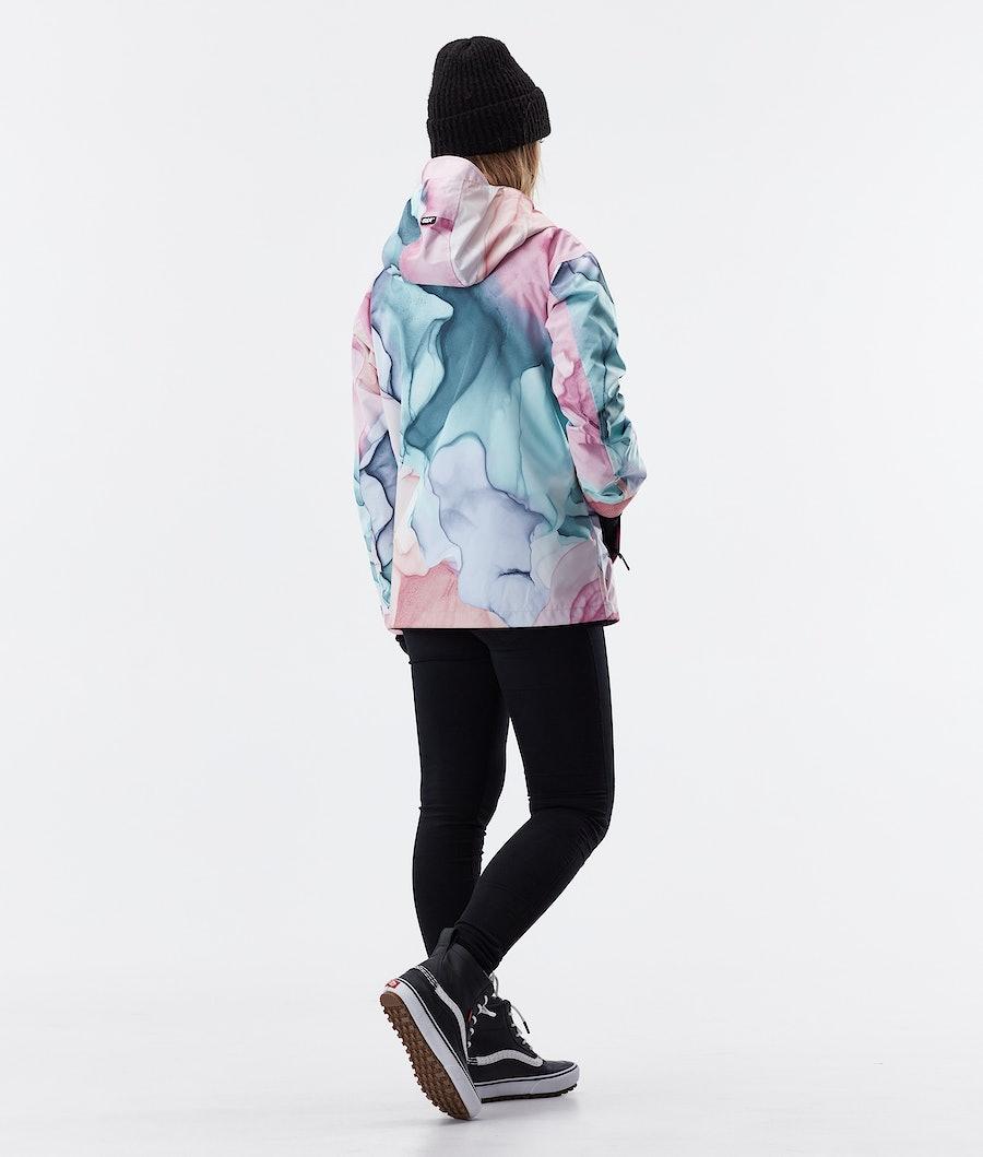Dope Blizzard FZ W Women's Outdoor Jacket Mirage