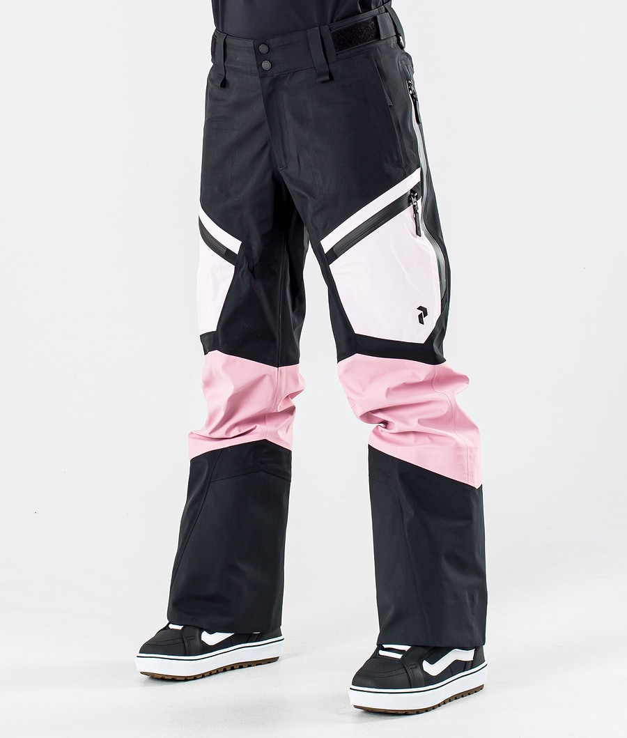 Peak Performance Gravity Snowboardhose Frosty Rose