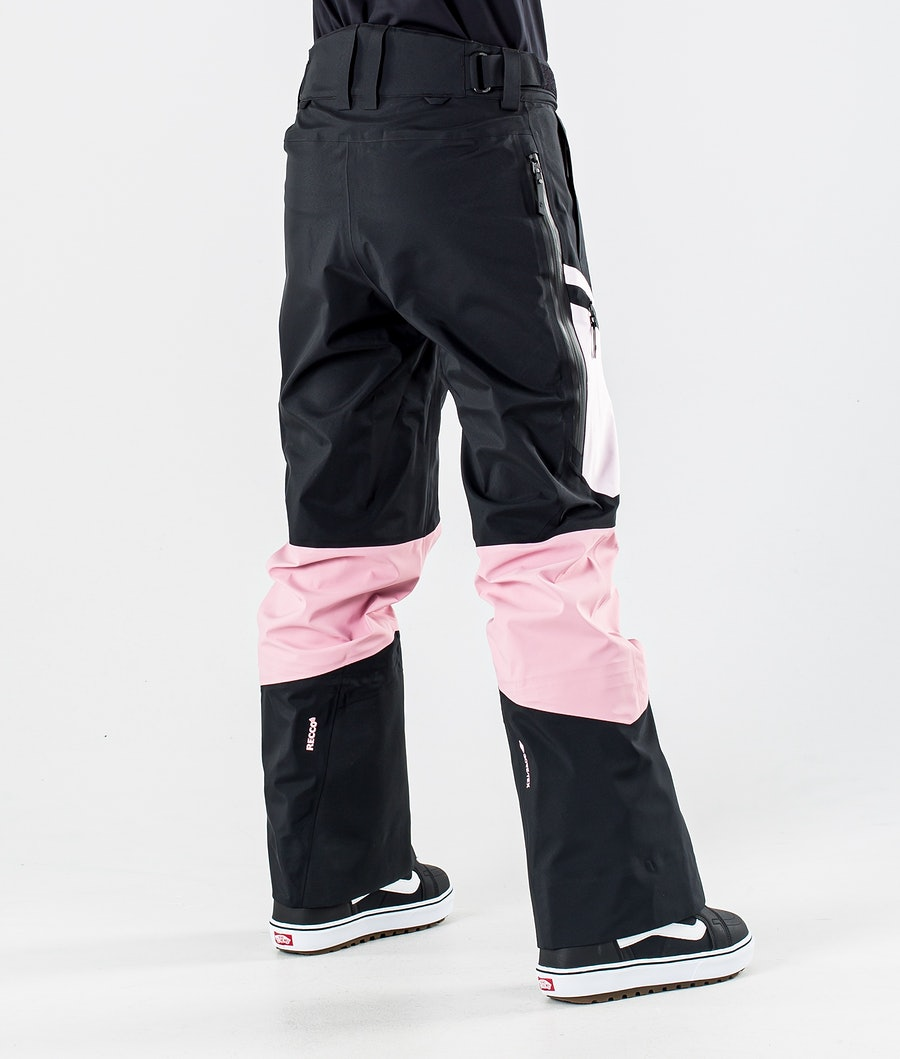 Peak Performance Gravity Snowboardbukse Dame Frosty Rose