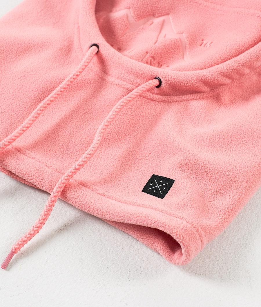 Dope Cozy Hood Ansiktsmask Dam Pink