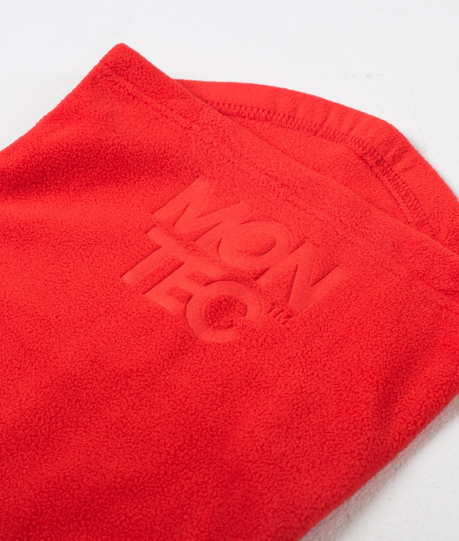Montec Echo Tube Skimasker Dames Red
