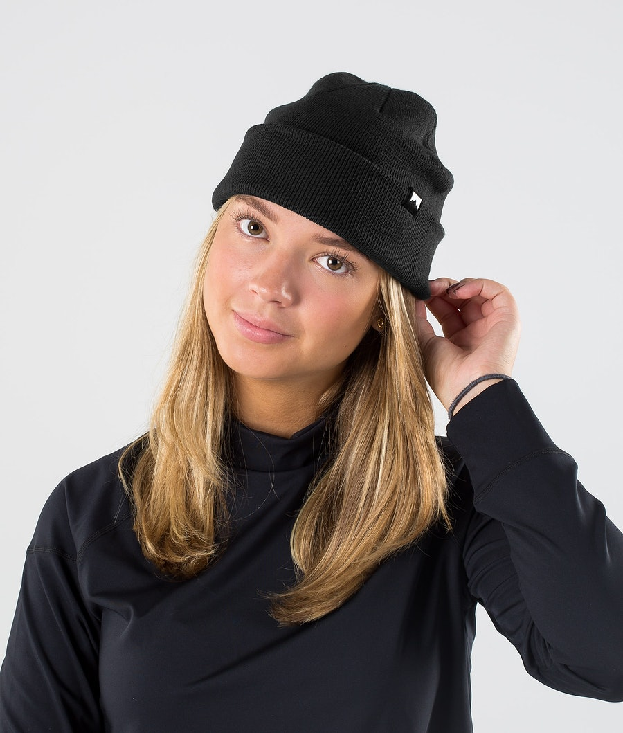 Montec Echo Women's Beanie Black