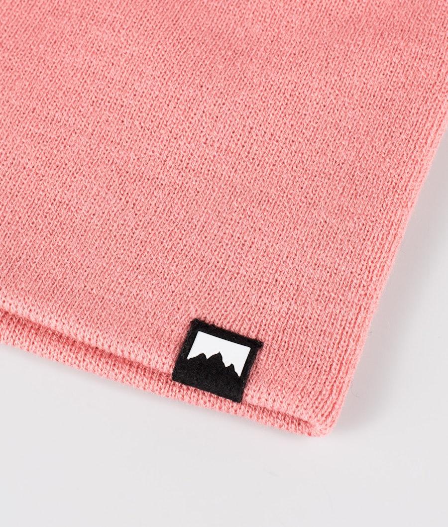 Montec Echo Beanie Dames Pink