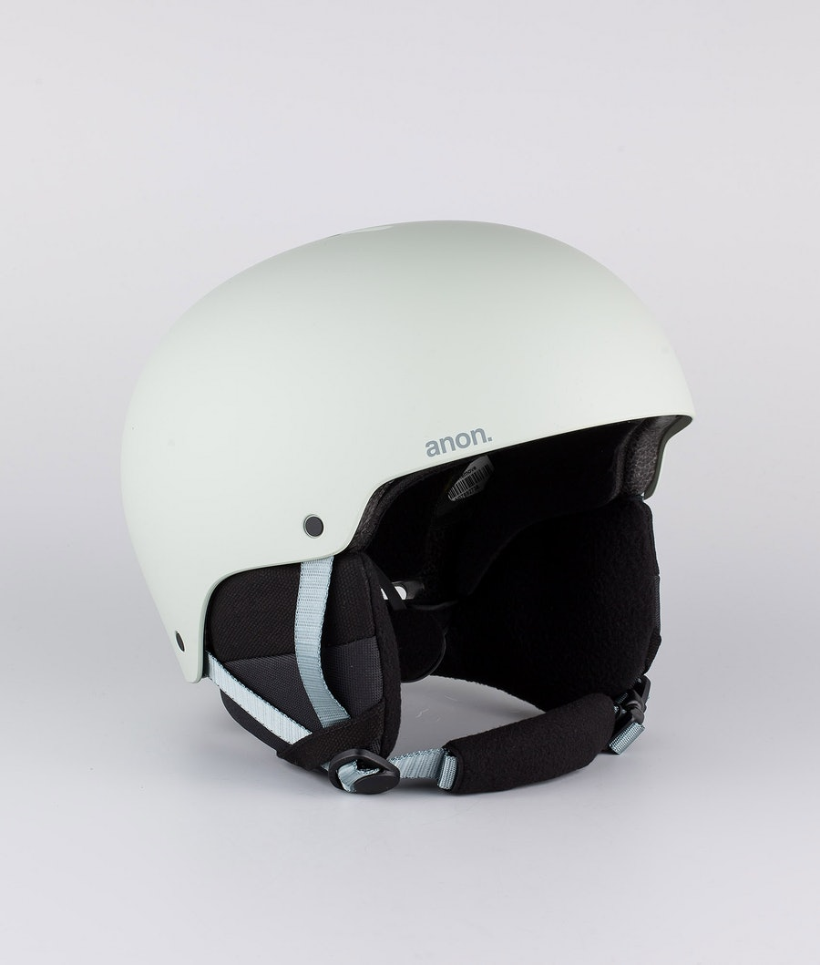 Anon Raider 3 Casque de Ski Sterling