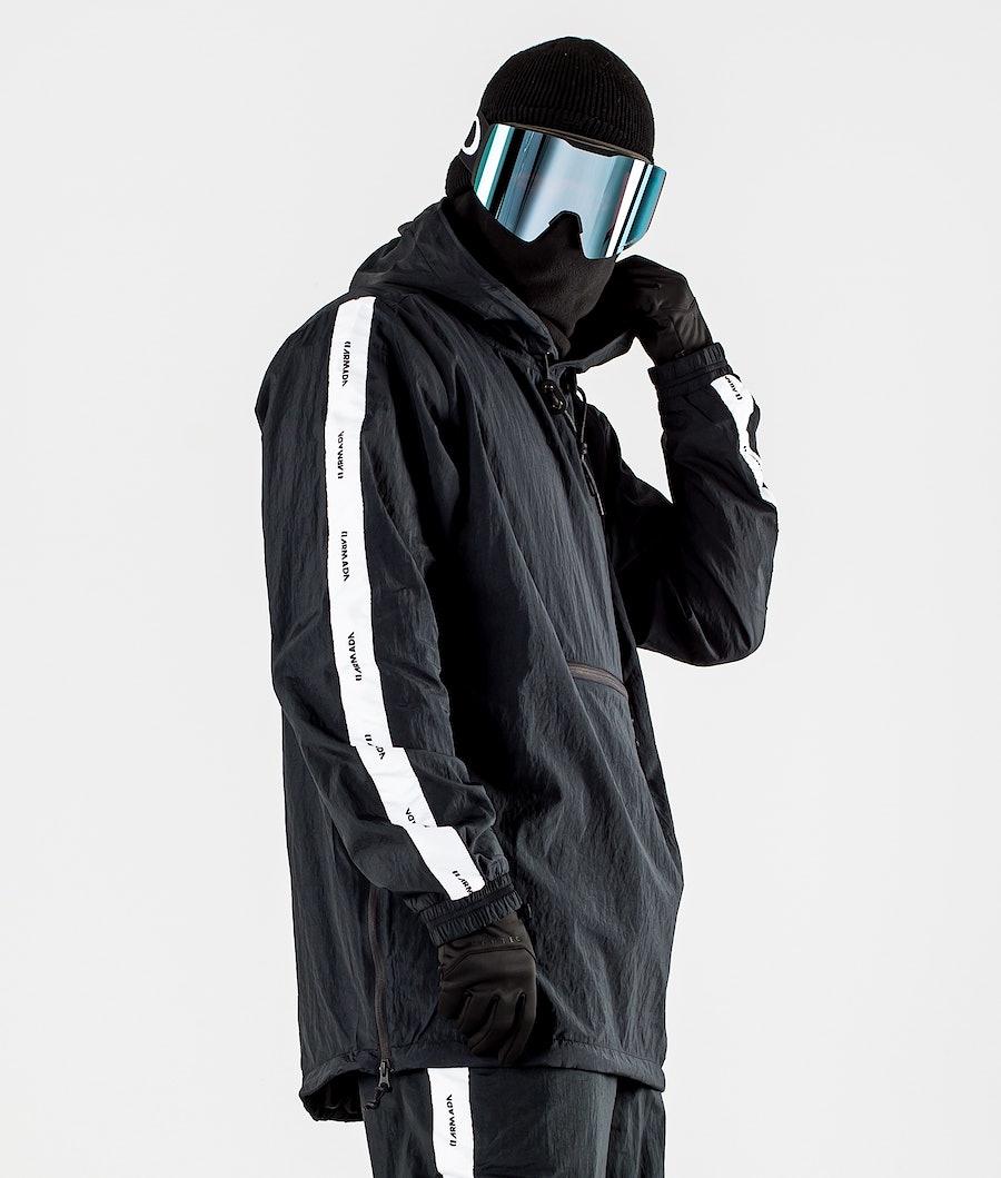 Armada Trimline Ski jas Black