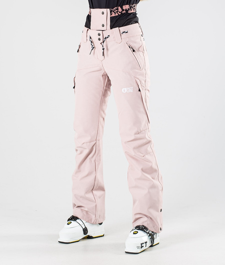 Picture Treva Skihose Pink