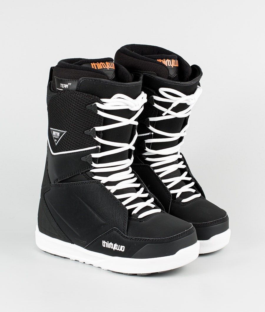 Thirty Two Lashed '20 Snowboard Boots Black