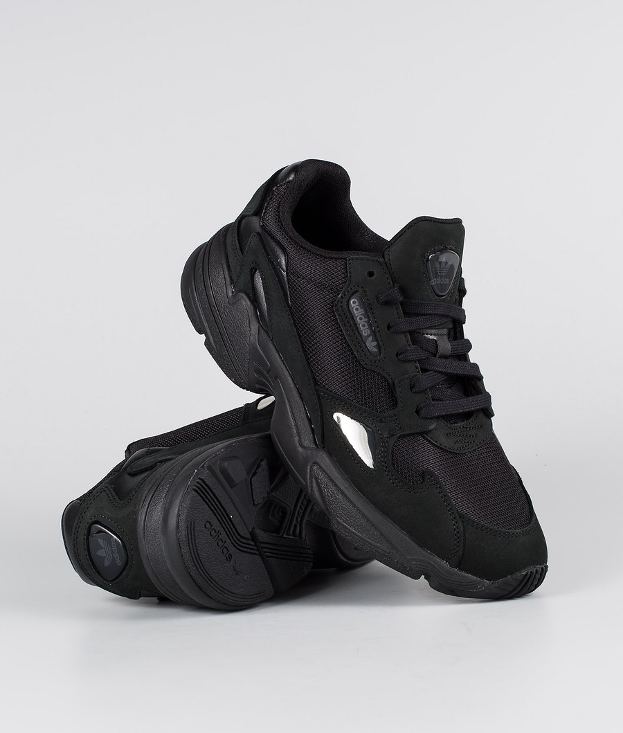 Adidas Originals Falcon Chaussures Core Black/Core Black/Grey Five