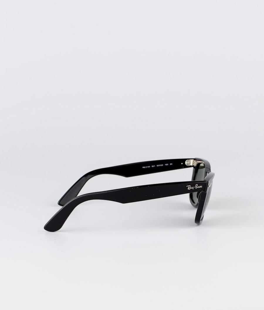 Ray Ban Wayfarer Sonnenbrille Black