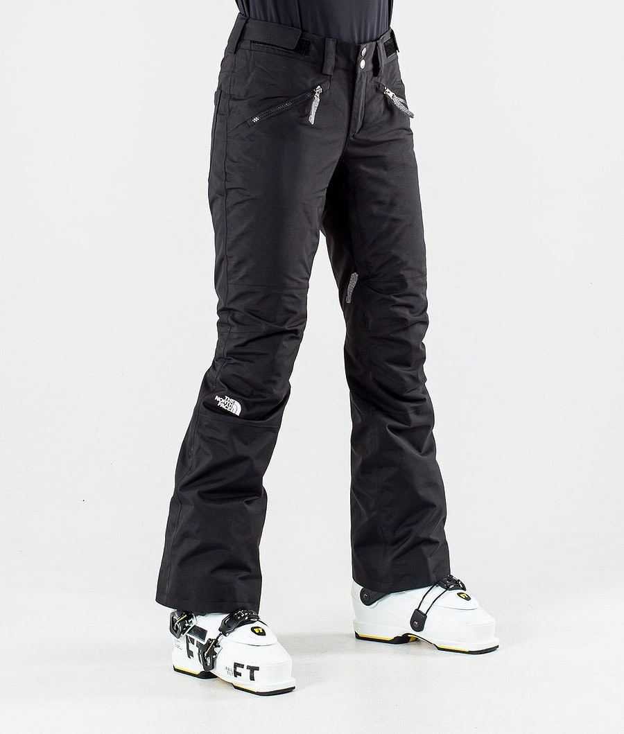 The North Face Aboutaday Ski Pants Tnf Black