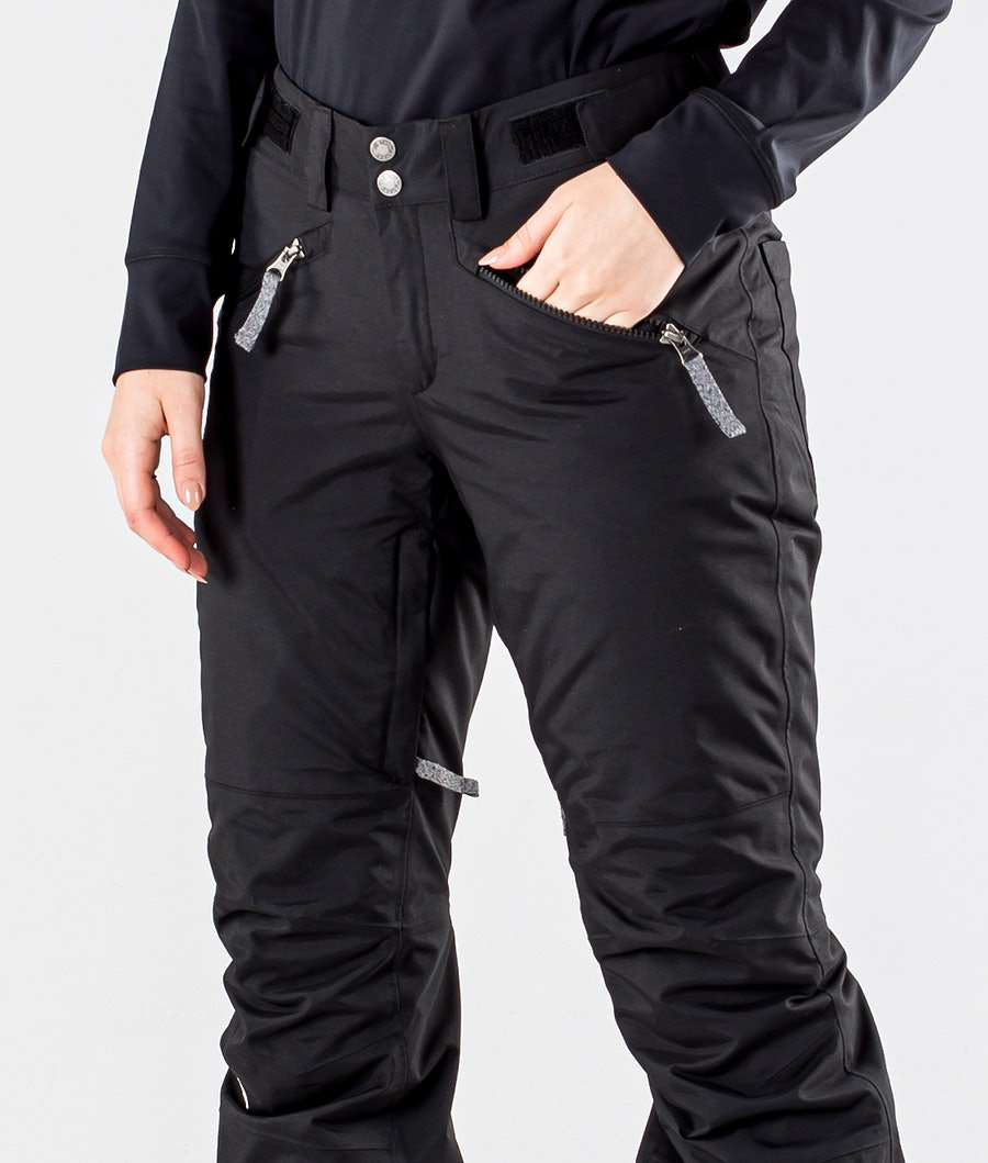 The North Face Aboutaday Women's Ski Pants Tnf Black