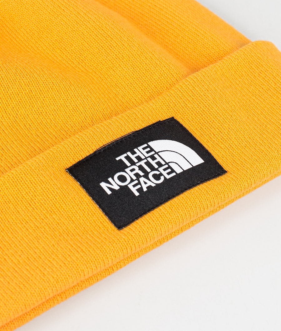 The North Face Dock Worker Recycled Luer Summit Gold
