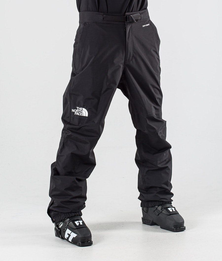 The North Face Up & Over Ski Pants Tnf Black