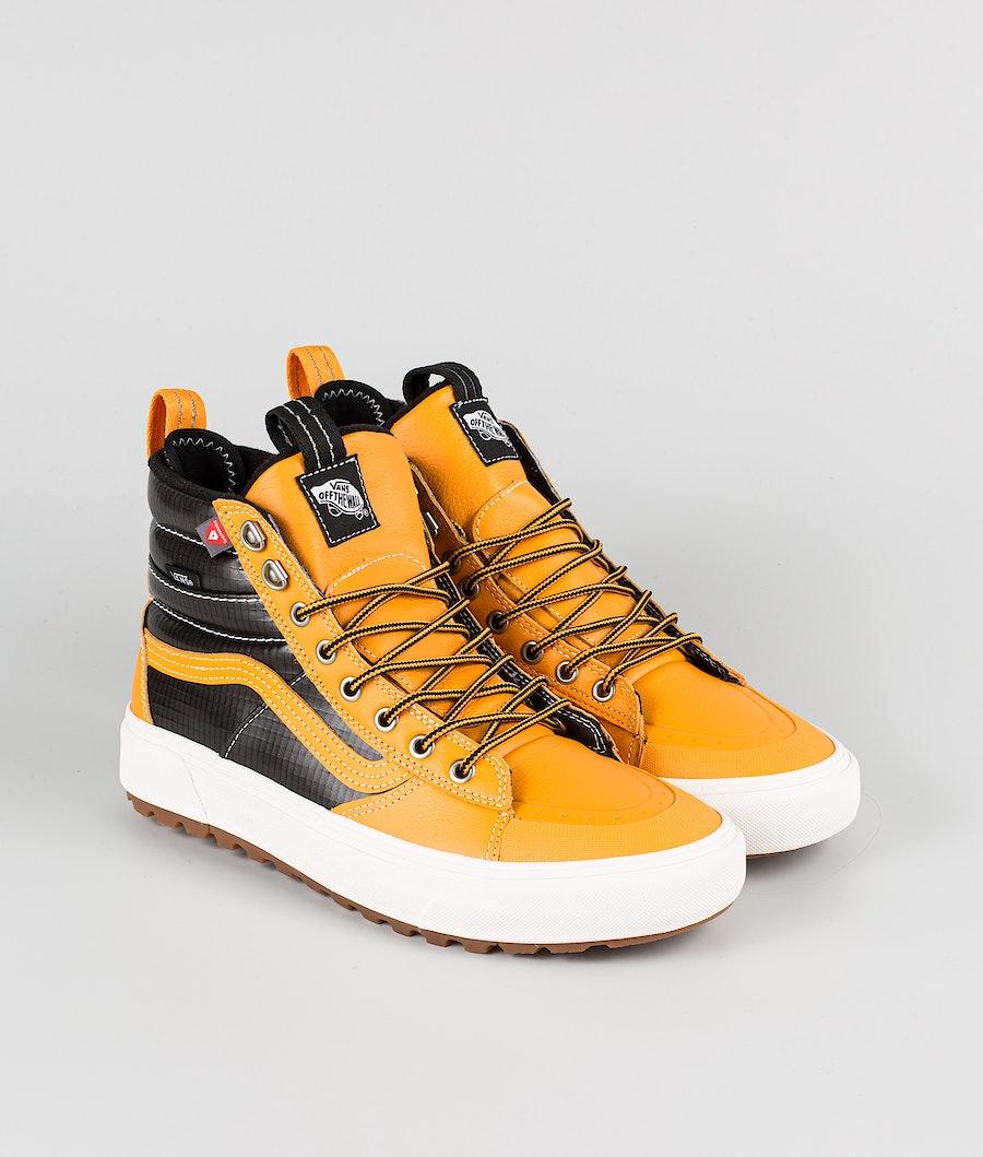 Vans SK8-Hi MTE 2.0 DX Shoes (Mte) Apricot/Black