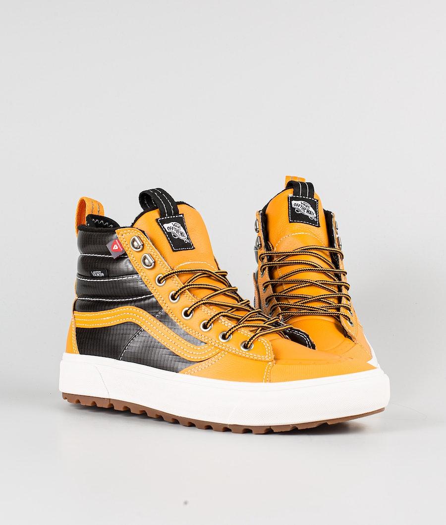 Vans SK8-Hi MTE 2.0 DX Schuhe (Mte) Apricot/Black