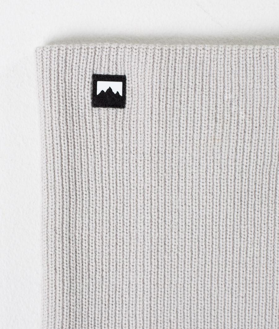 Montec Classic Knitted Skimasker Dames Light Grey