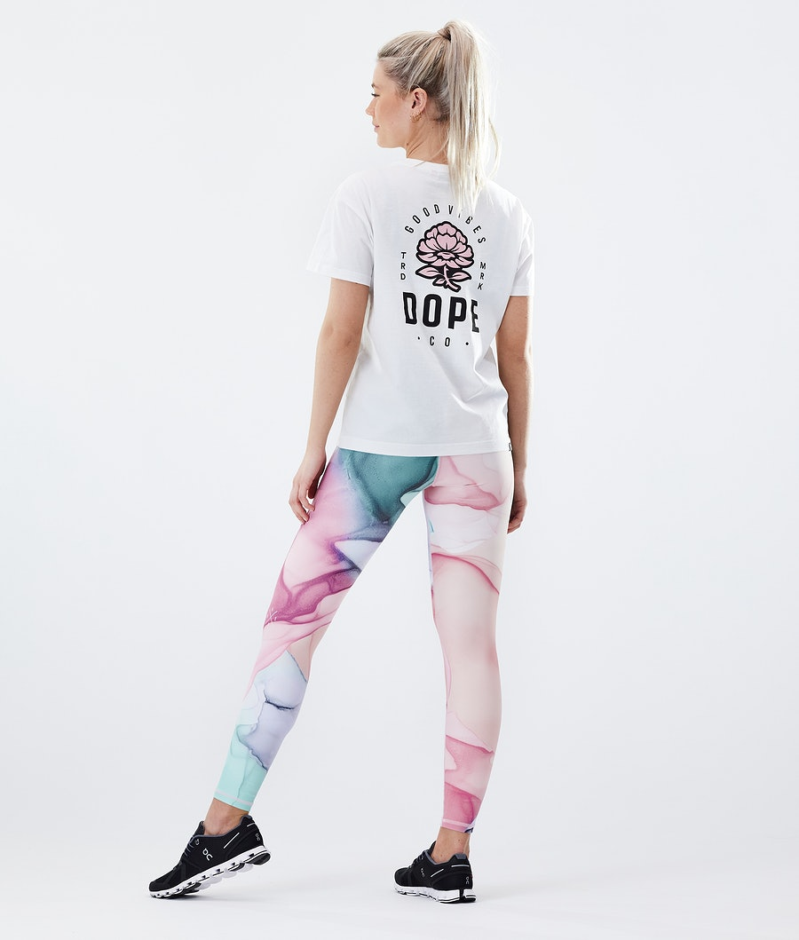 Dope Razor Leggings Damen Mirage
