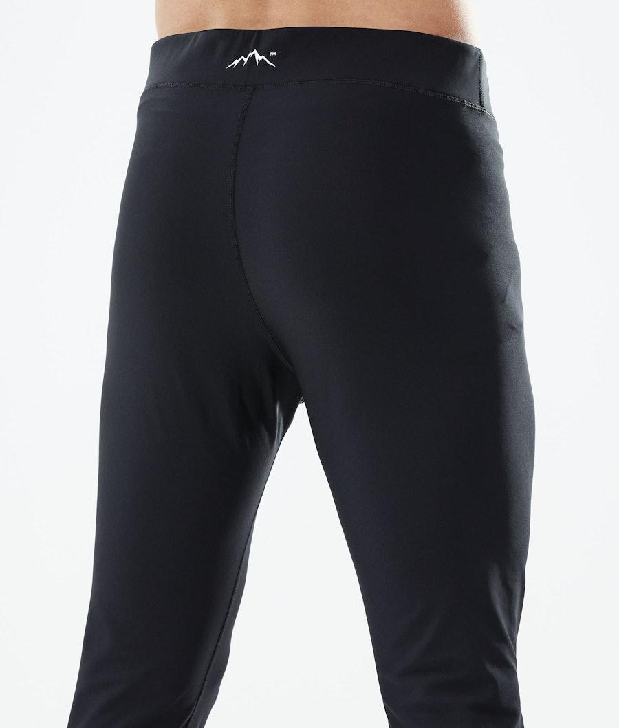 Dope Snuggle 2X-UP Base Layer Pant Black