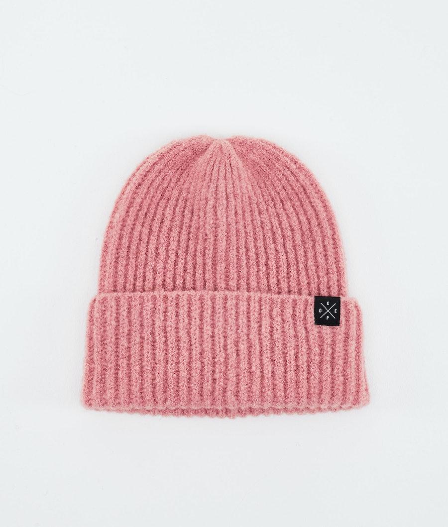 Dope Chunky Mütze Pink