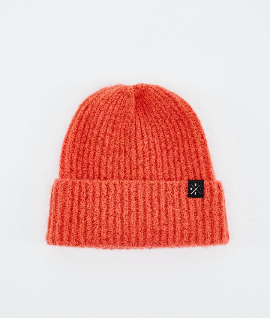 Dope Chunky Mütze Coral