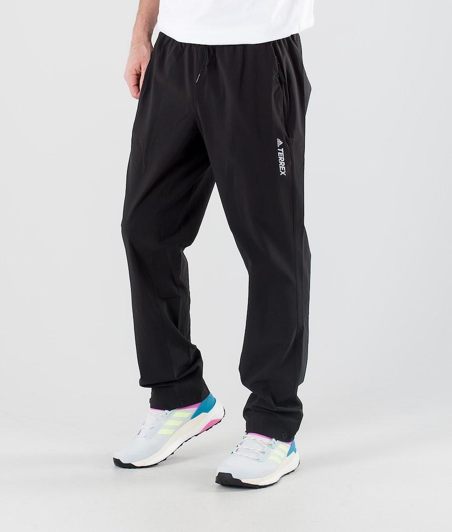 Adidas Terrex Liteflex Bukser Black/Black