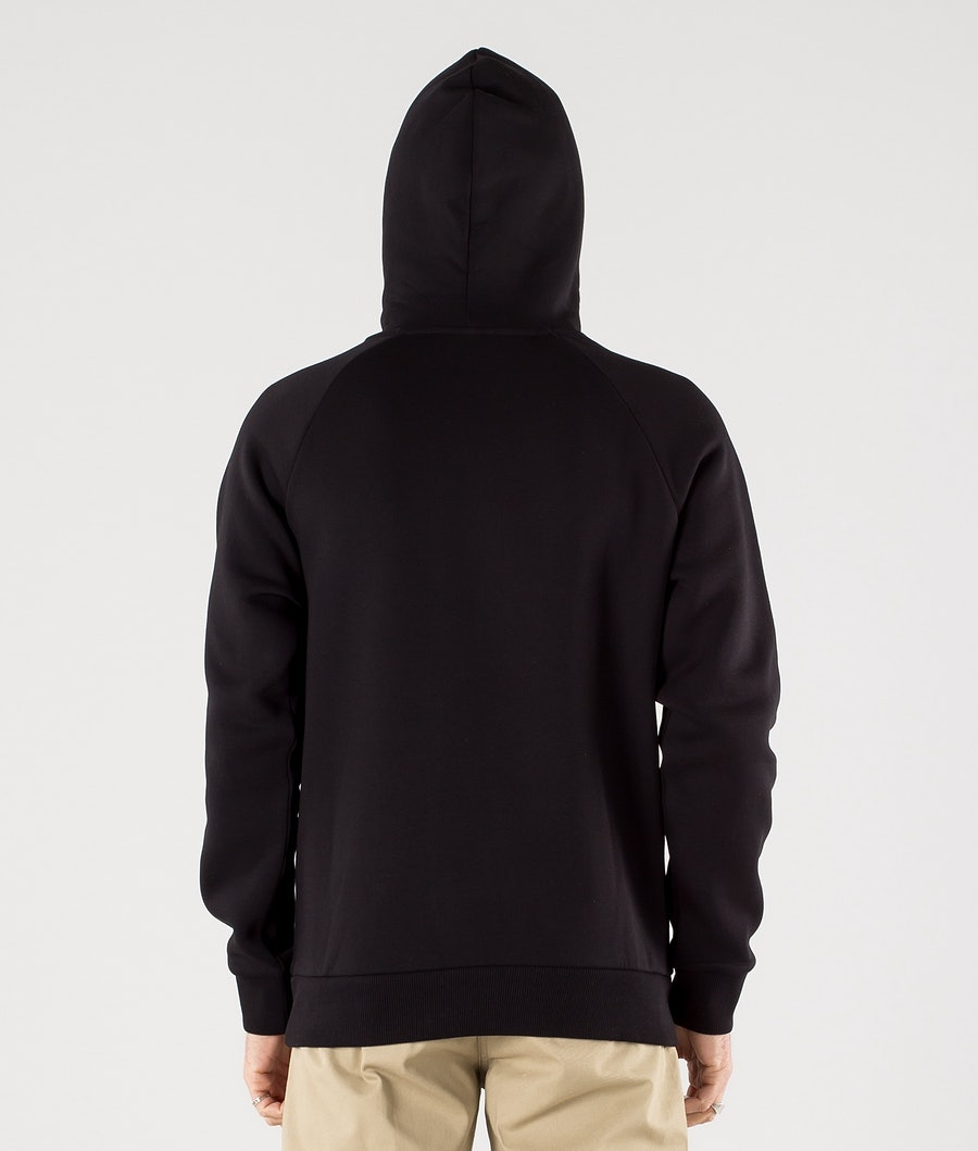 Peak Performance Original Hoodie Black