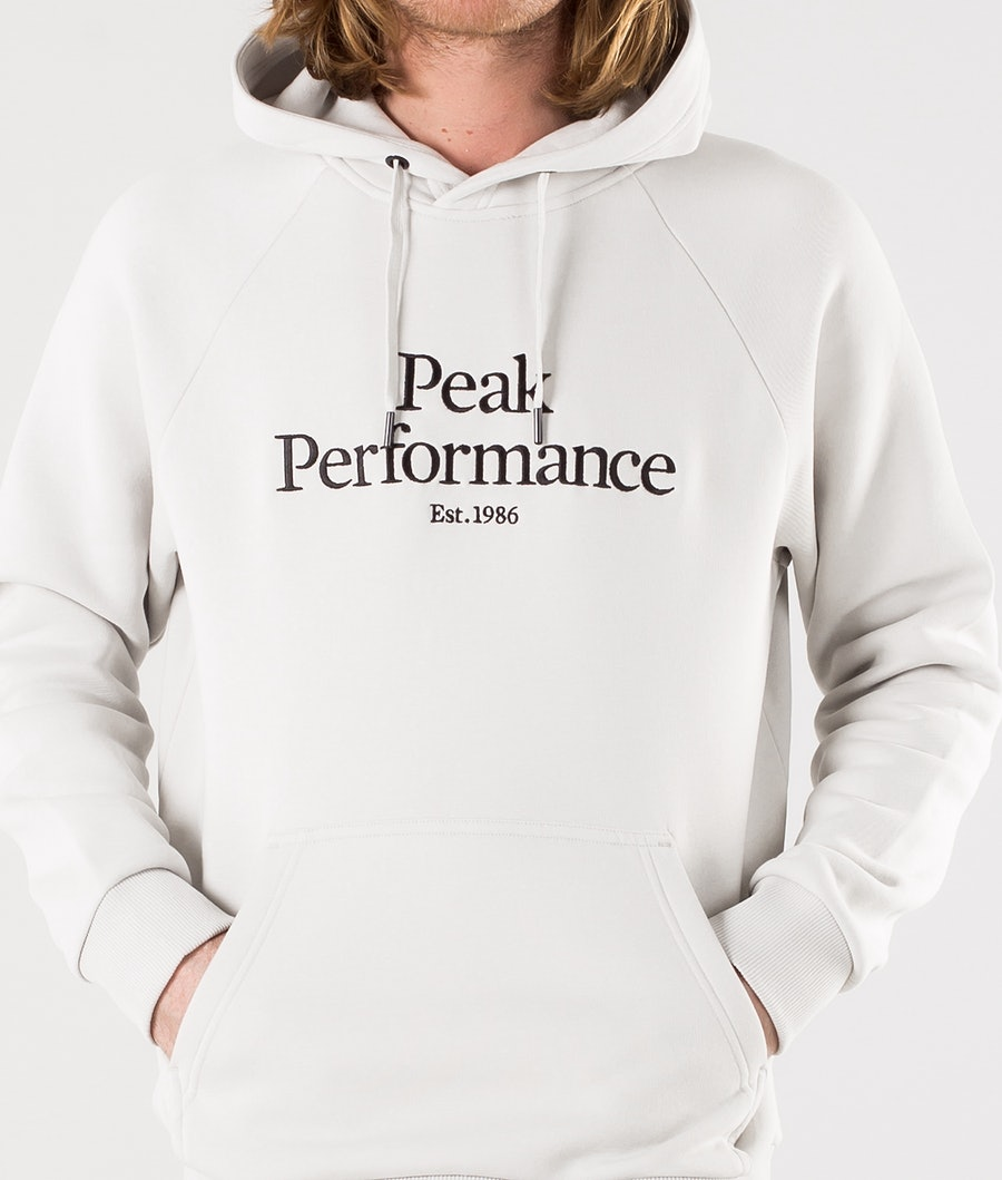 Peak Performance Original Hoodie Antarctica