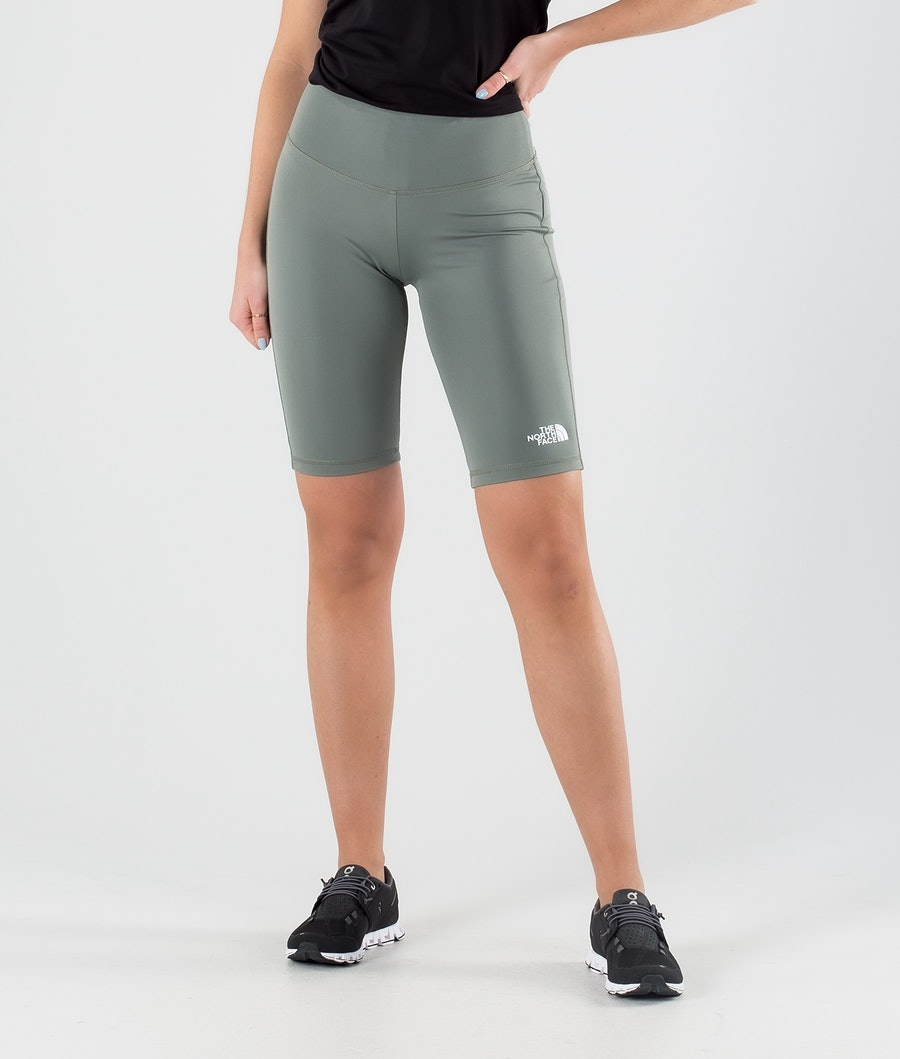 The North Face Flex Outdoor Shorts Agave Green
