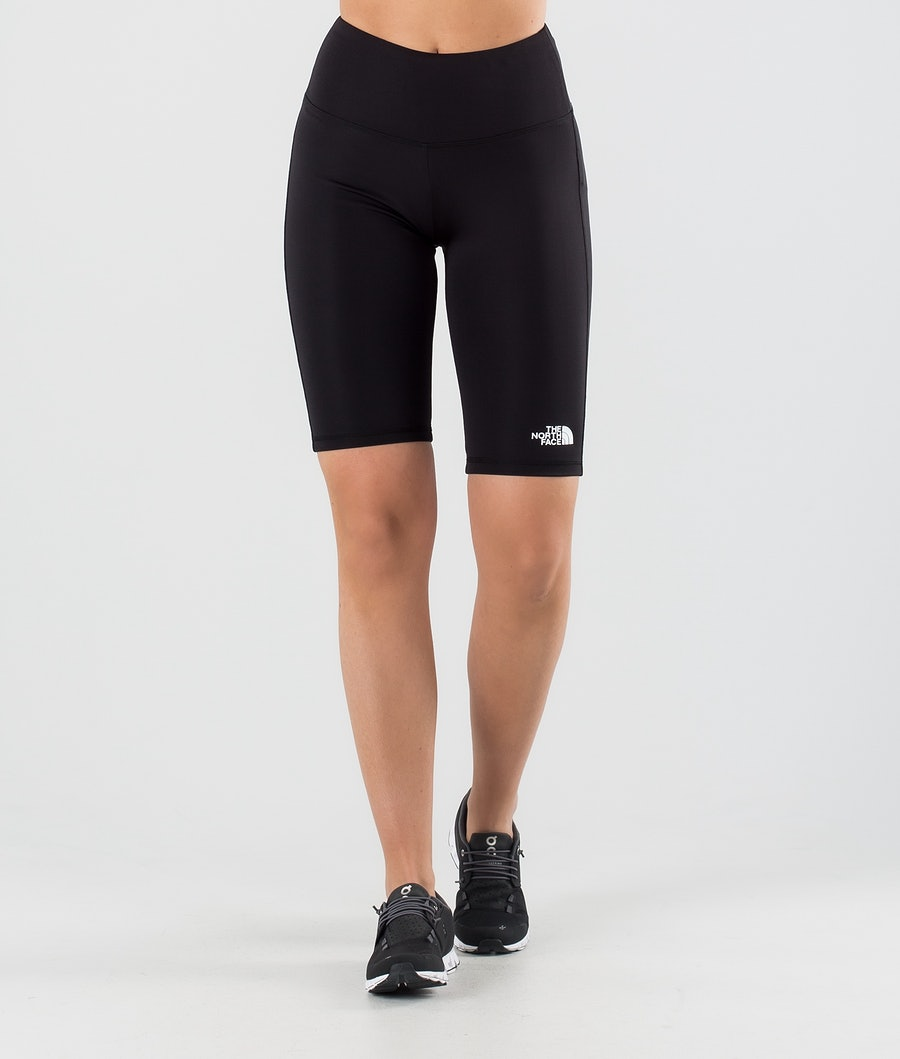 The North Face Flex Shorts Randonnée Femme Tnf Black
