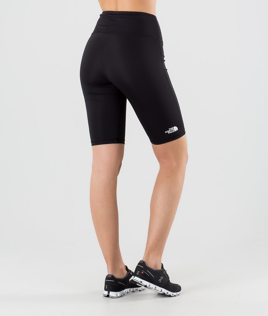 The North Face Flex Outdoor Shorts Damen Tnf Black