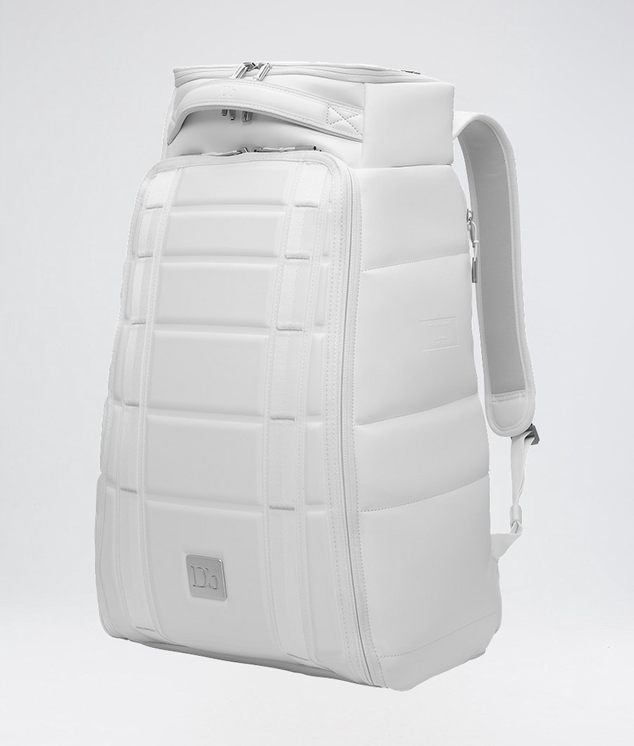 Douchebags Hugger 30L EVA Väska Snow Whiteout