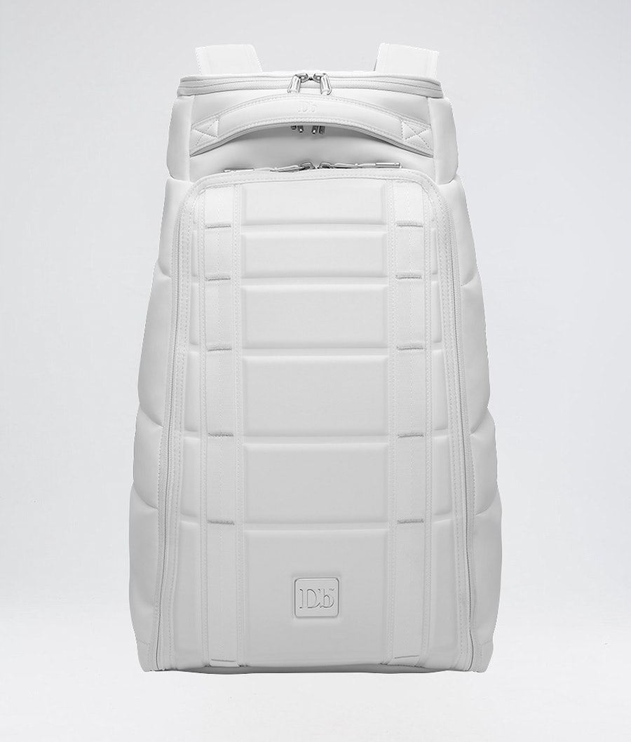 Douchebags Hugger 30L EVA Snow Bag Whiteout
