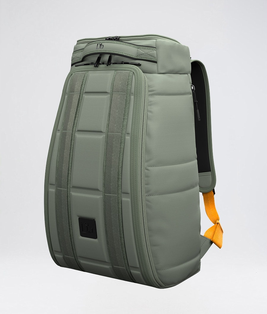 Douchebags The Hugger 20L Sac de Montagne Sage Green
