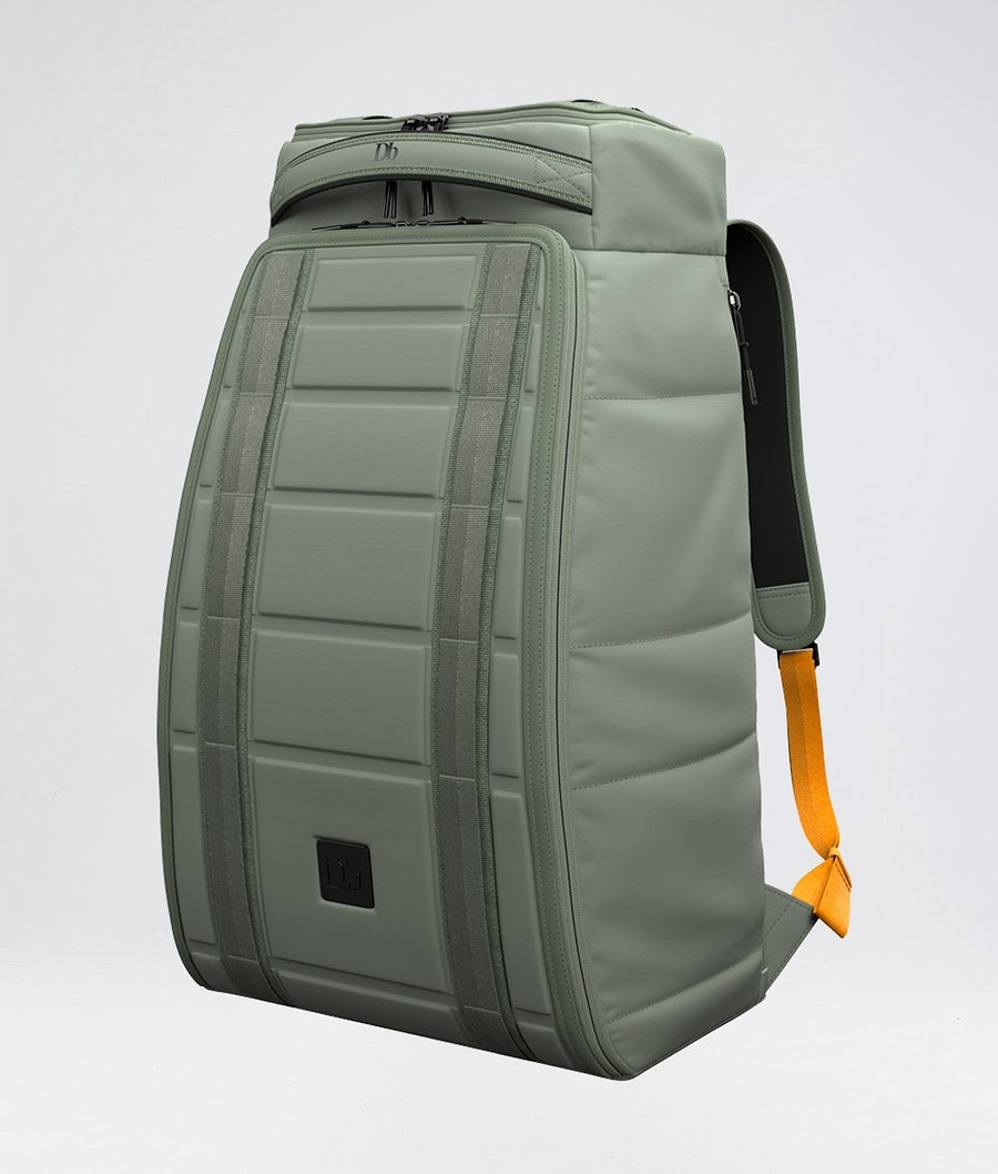 Douchebags The Hugger 30L EVA Sac de Montagne Sage Green