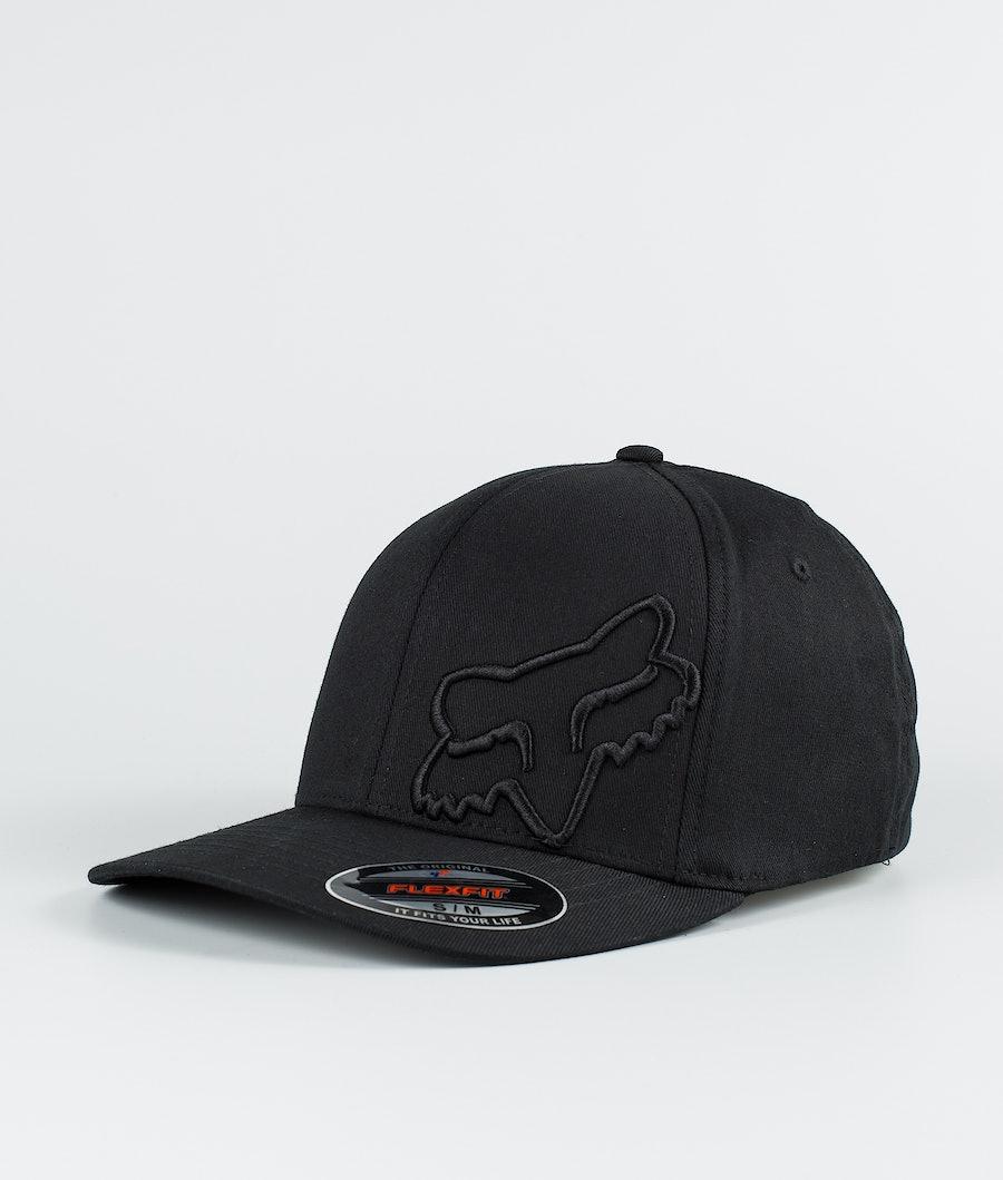Fox Flex 45 Lippis Black