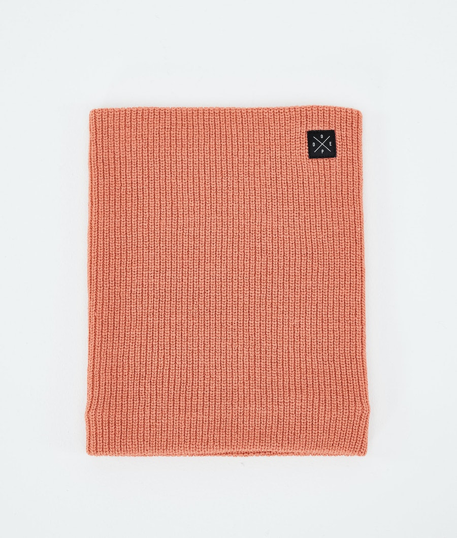 Dope 2X-UP Knitted Ansiktsmask Peach