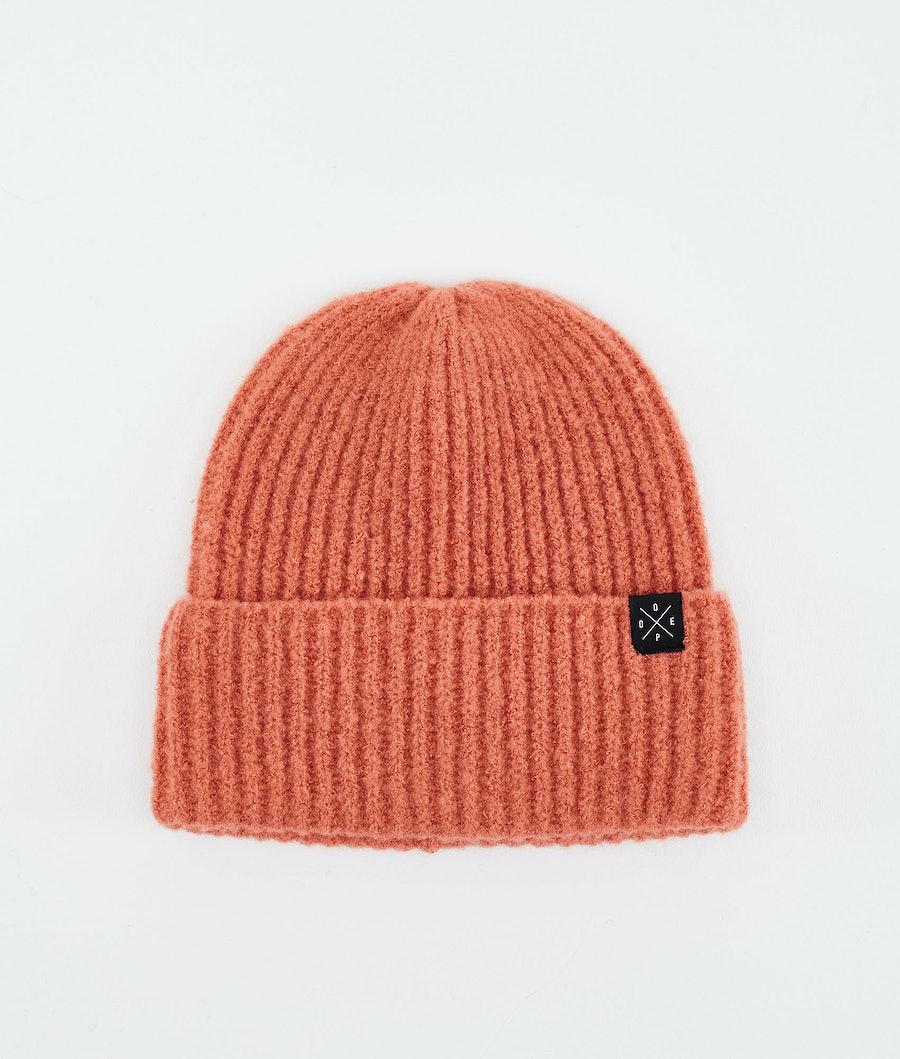 Dope Chunky Mütze Peach