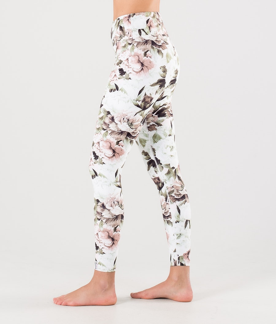 Eivy Venture Tights Basislaag Broek Dames Bloom