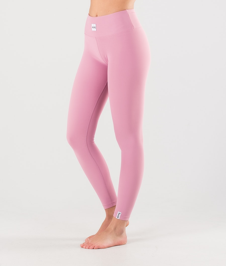 Eivy Venture Tights Kerrastohousut Ice Cream