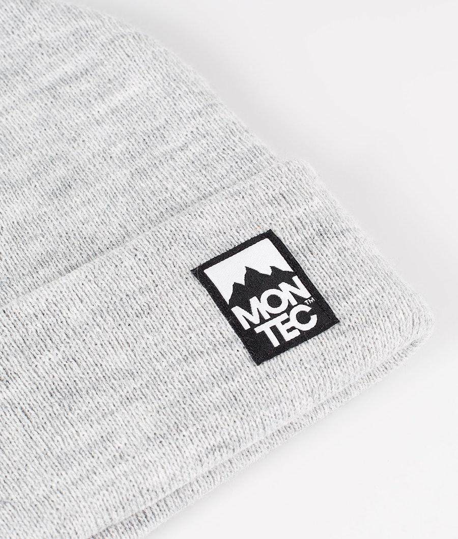 Montec Kilo Mössa Grey Melange