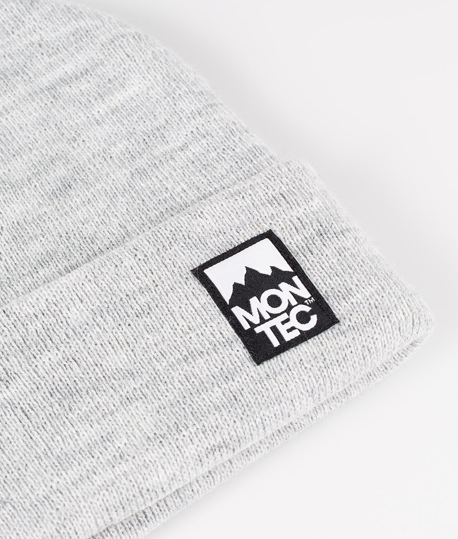 Montec Kilo Mütze Grey Melange