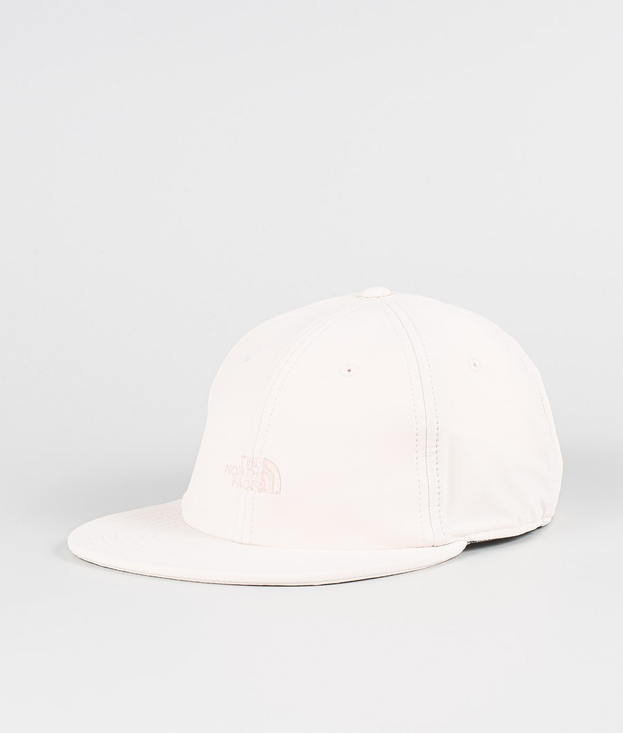 The North Face Tech Norm Hat Keps Pink Tint
