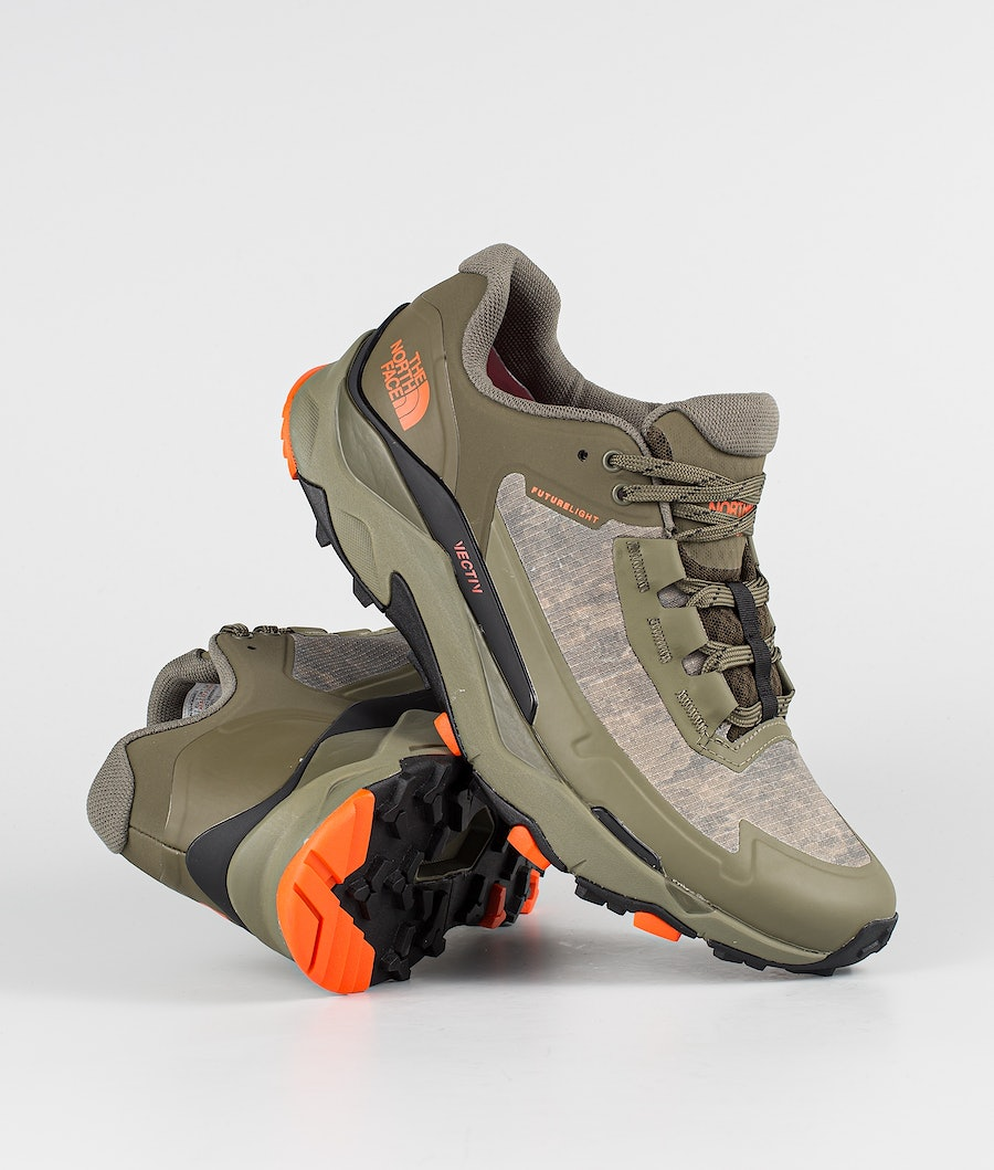 The North Face Vectiv Exploris Futurelight Shoes Mtryolvcldcmwshprt/Nwtpgn