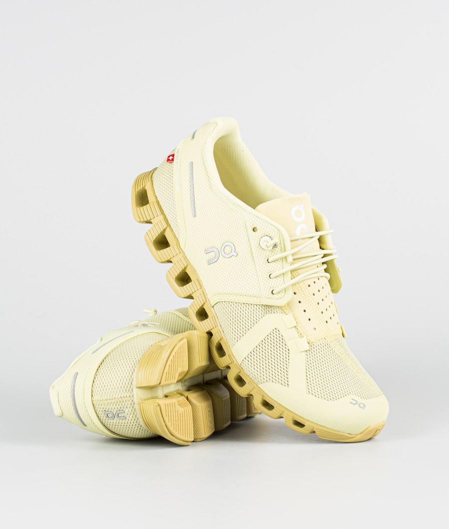 On Shoes W Cloud Shoes Endive