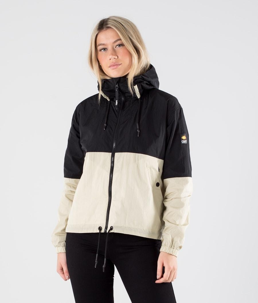 ColourWear Shelta Jacket Light Beige