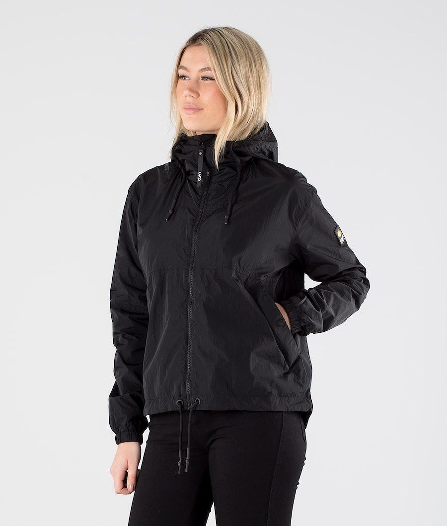 ColourWear Shelta Jacket Black